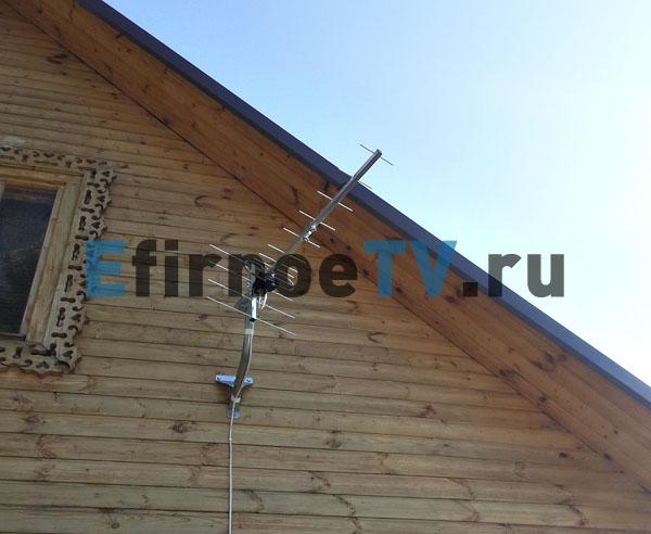 Эфирная цифровая антенна - http://ktv24.ru