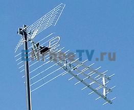 цифровое эфирное тв в Красноярске и пригороде - http://ktv24.ru